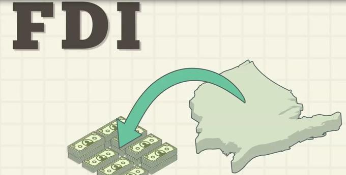 types and forms of fdi Foreign direct investment fdi occurs when a firm invests directly in facilities to produce and/or market a product in a foreign country  two forms of fdi.