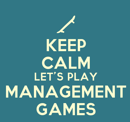 management games for mba students in classroom management paradise