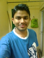 profile photo of Vinod Tiwari