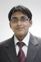 profile photo of Ashwin Gada