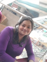 profile photo of BHUMIKA PARIKH