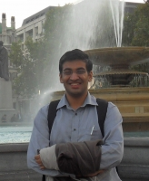 profile photo of Vaibhav Gupta