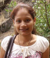 profile photo of Aayushi Bharadiya