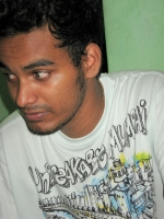 profile photo of Preetham Pais