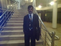profile photo of Muhammad Israr Ahmad
