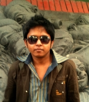 profile photo of Mrinal Bappy