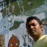 profile photo of Vignesh Raj