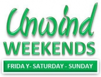 profile photo of Unwind Weekends