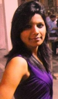 profile photo of Bharati Singh