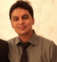 profile photo of Shivam Mehrotra