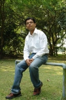 profile photo of Vivek Nath