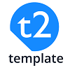profile photo of T2 Template