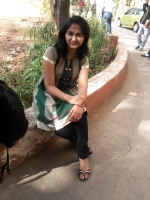 profile photo of Yojana Wagle