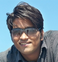 profile photo of Santosh Pathak